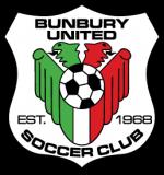 Bunbury United logo