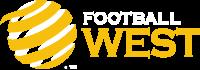 Football West logo
